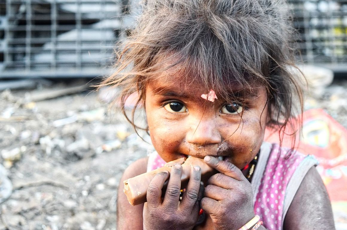 Maßnahmen gegen Corona verschärfen Hunger