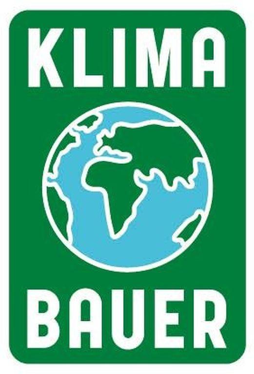 Klimabauer Logo