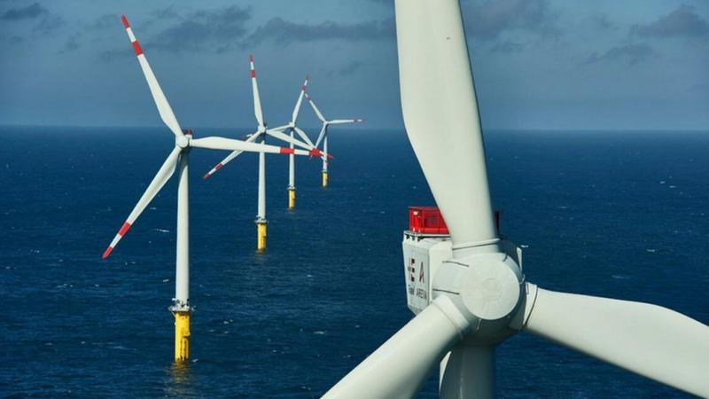 Energiekonzerne planen Rekordinvestitionen