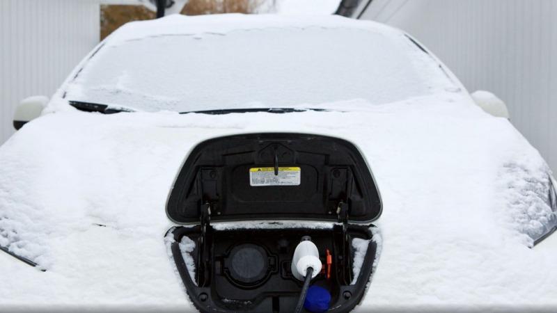 In Norwegen überholten E-Autos die Verbrenner