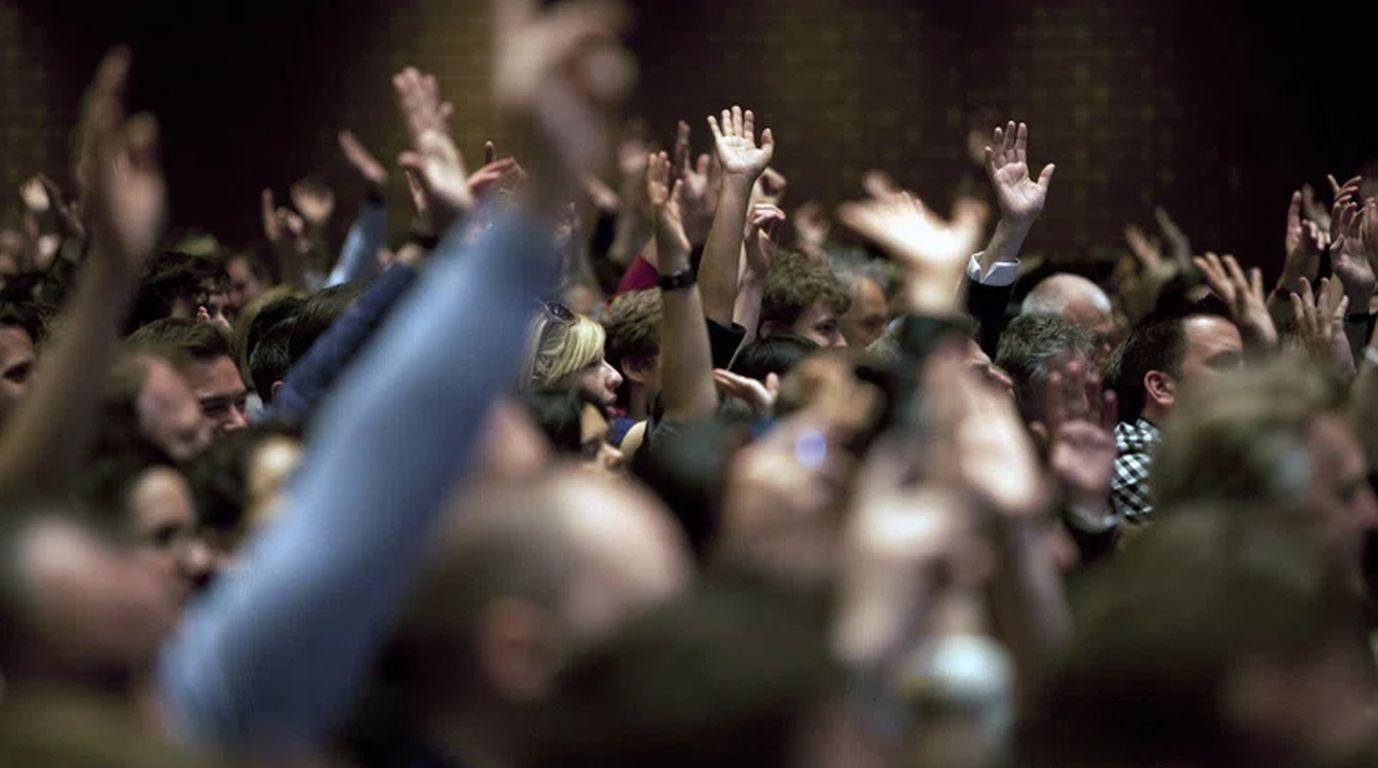 Bürgerräte sollen mehr Demokratie garantieren