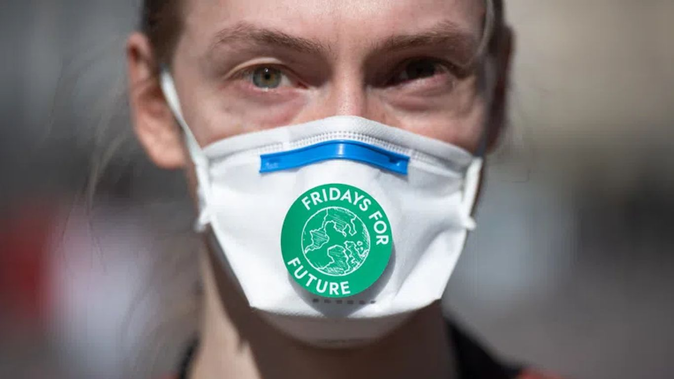 Die neuen Protestformen von Fridays for Future