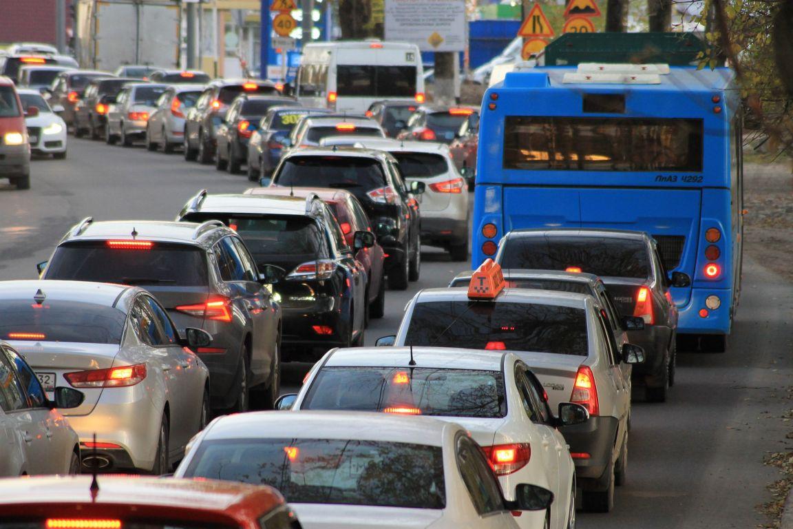 EuGH verurteilt Deutschland für schmutzige Luft