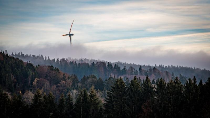 Viel Zuspruch zum Ausbau Erneuerbarer Energien
