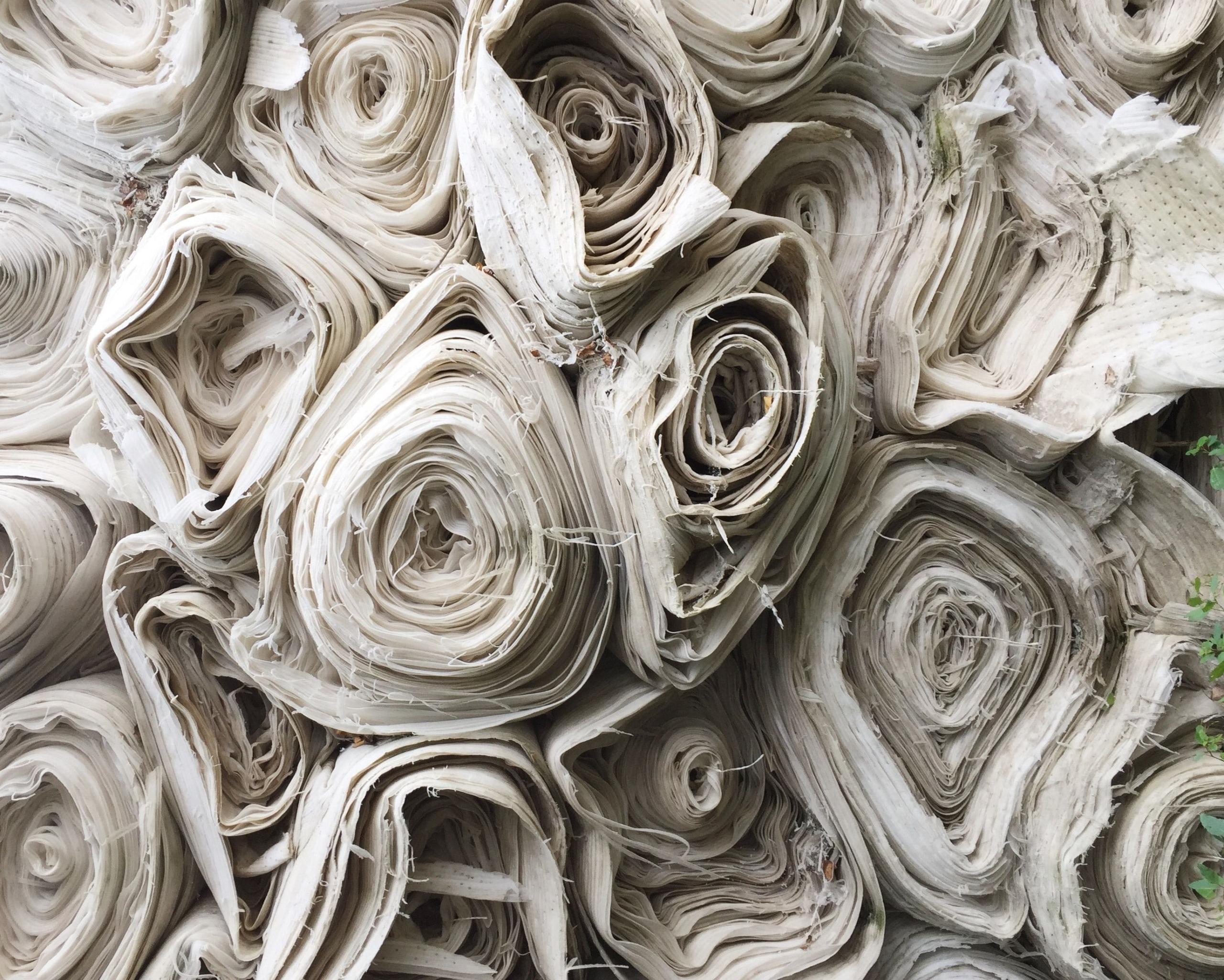 Blauer Engel für Textilbeschaffung der Bundesregierung