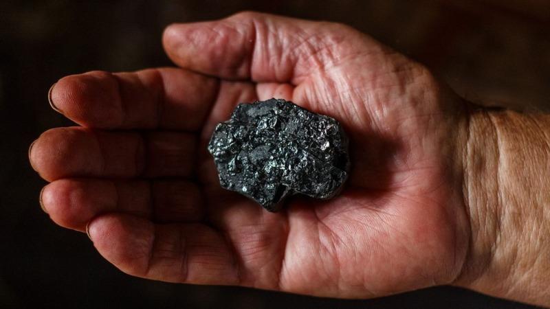 Rückgang der Kohlenutzung unumkehrbar
