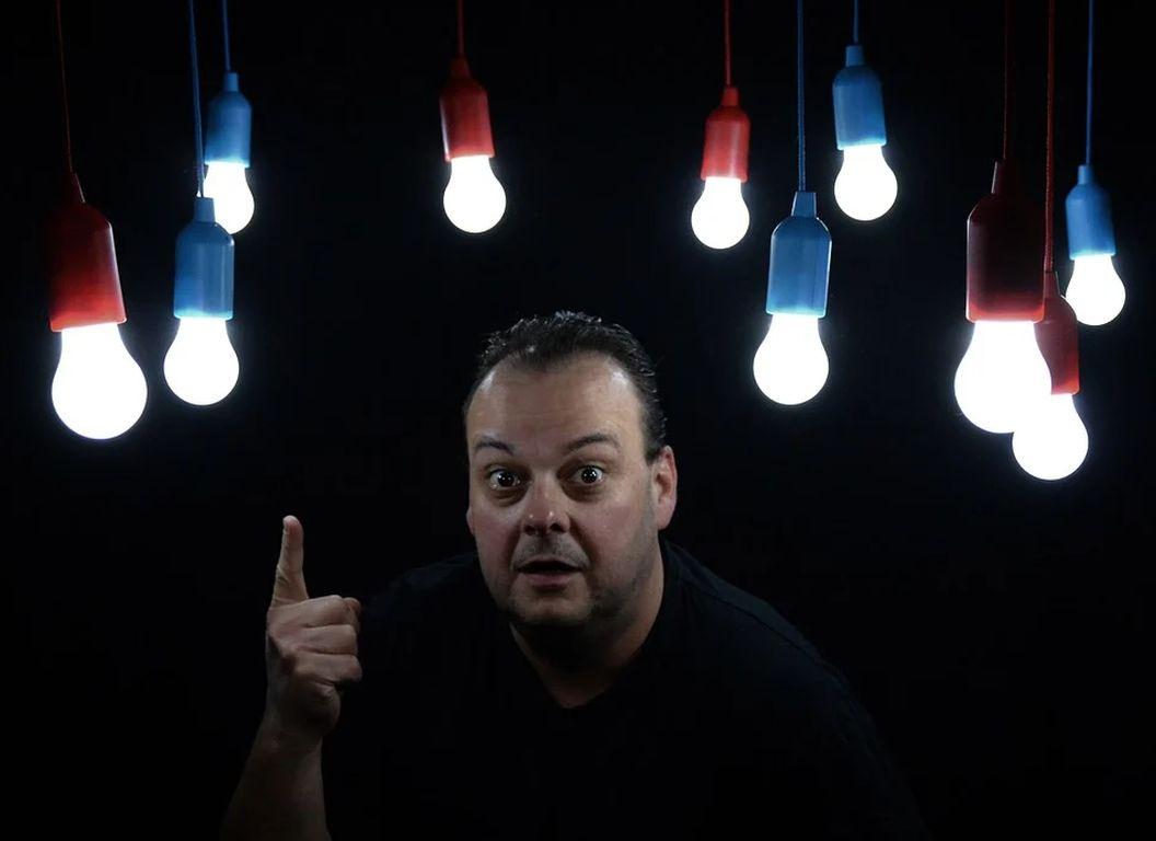 Stromsparen durch Umstieg auf LED