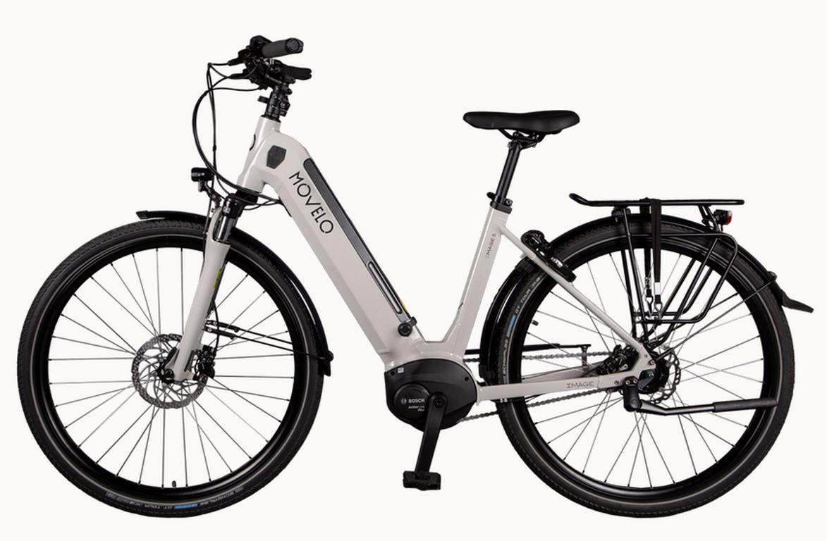 Movelo E Bike