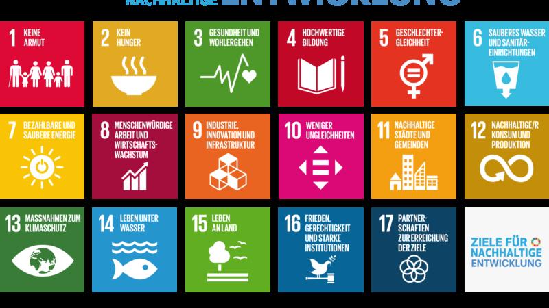 SDGs im Fokus der Bioökonomie