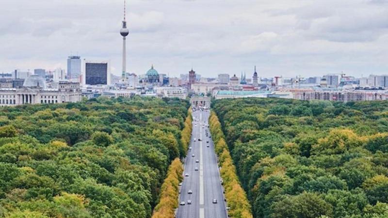 Berlin soll Autoverkehr drastisch einschränken