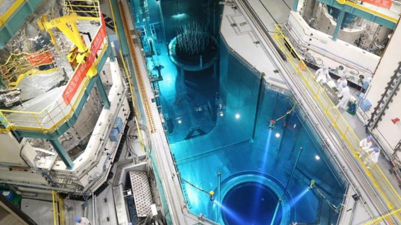 Klimaschutz: China setzt auf Atomkraftwerke
