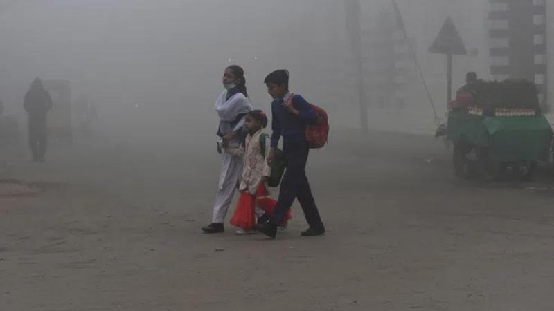 UNO: Ein Viertel aller Krankheiten umweltbedingt