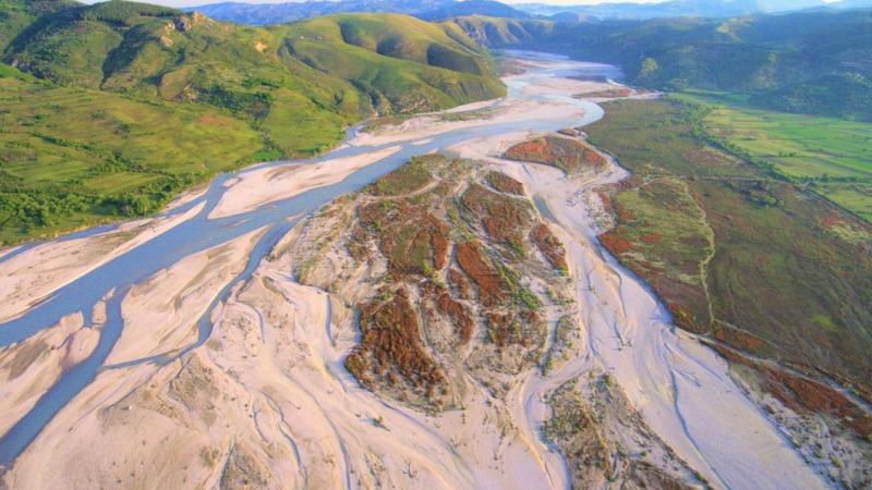 Verbände für Europas ersten Wildfluss-Nationalpark