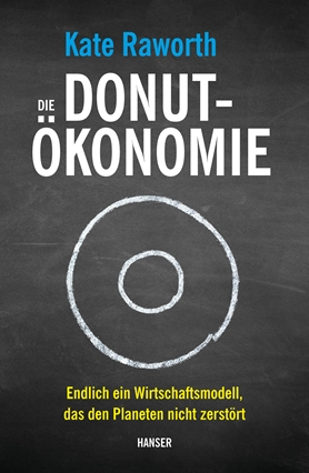 cover donut oekonomie kate raworth