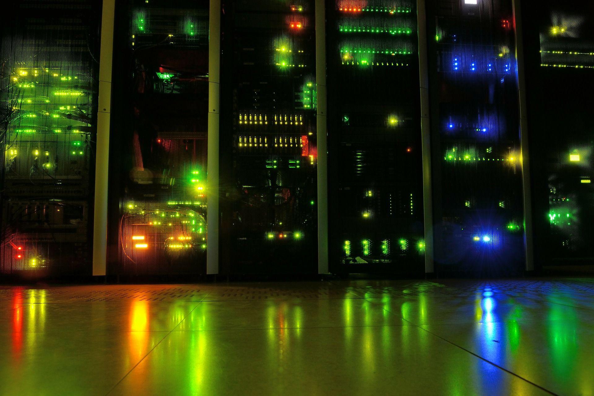 Datenverkehr im Lockdown in schwindelerregender Höhe