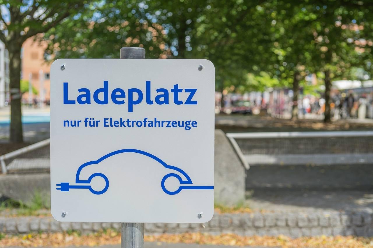 Elektroautos: 2020 Neuzulassungen verdoppelt
