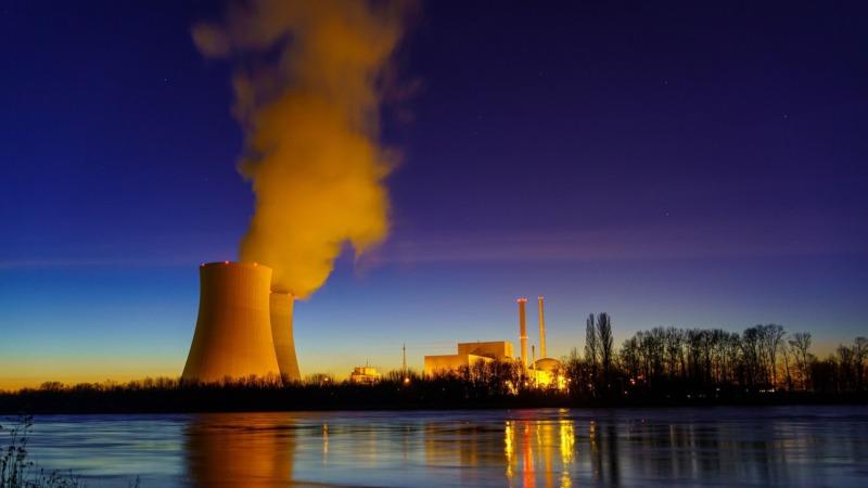 Raus aus dem Anti-Klima-Abkommen!
