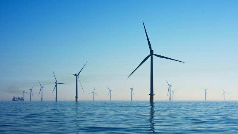 Dänemark plant erste künstliche Energieinsel