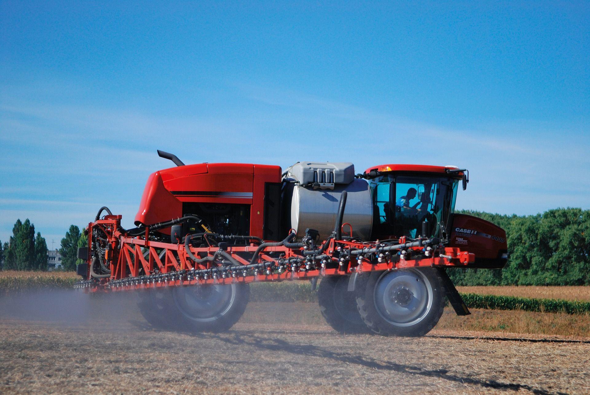 """Bundestagsdebatte über Antrag """"Gefährliche Pestizidexporte stoppen"""""""