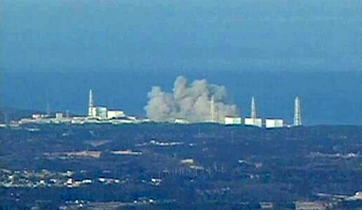 10 Jahre Reaktorunfall Fukushima
