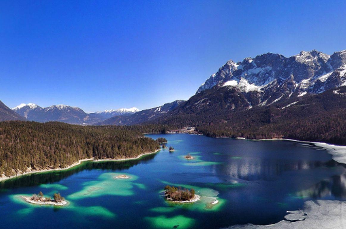 Der Alpensee Gewässertyp des Jahres 2021