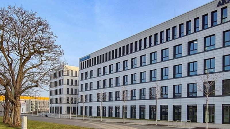 Monitoringzentrum zur Biodiversität in Leipzig