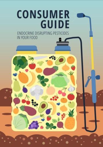 Cover cunsumer guide pestizide