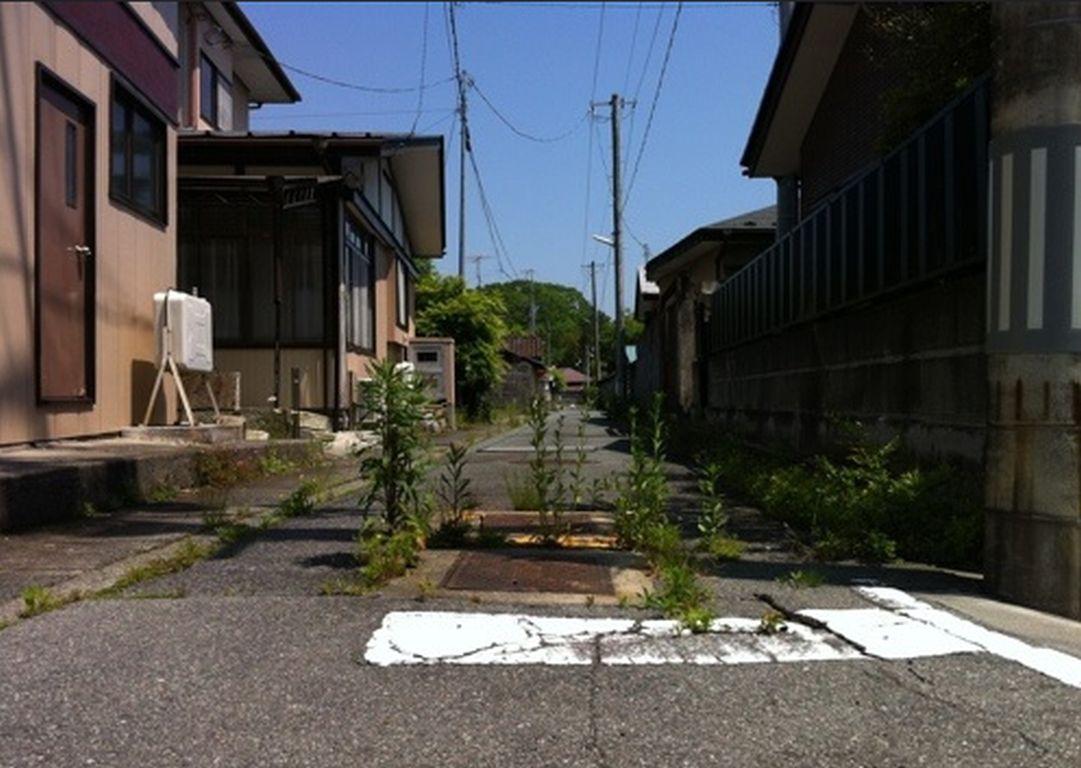 Fukushima Sperrzone Danny Choo Flickr CC