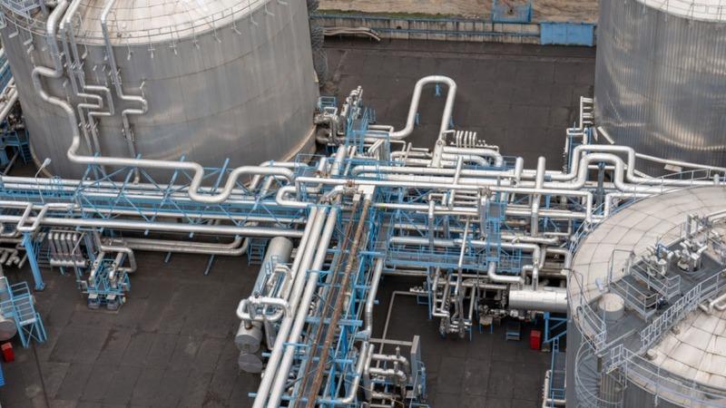 DUH fordert Ausschluss von Erdgas aus EU-Taxonomie