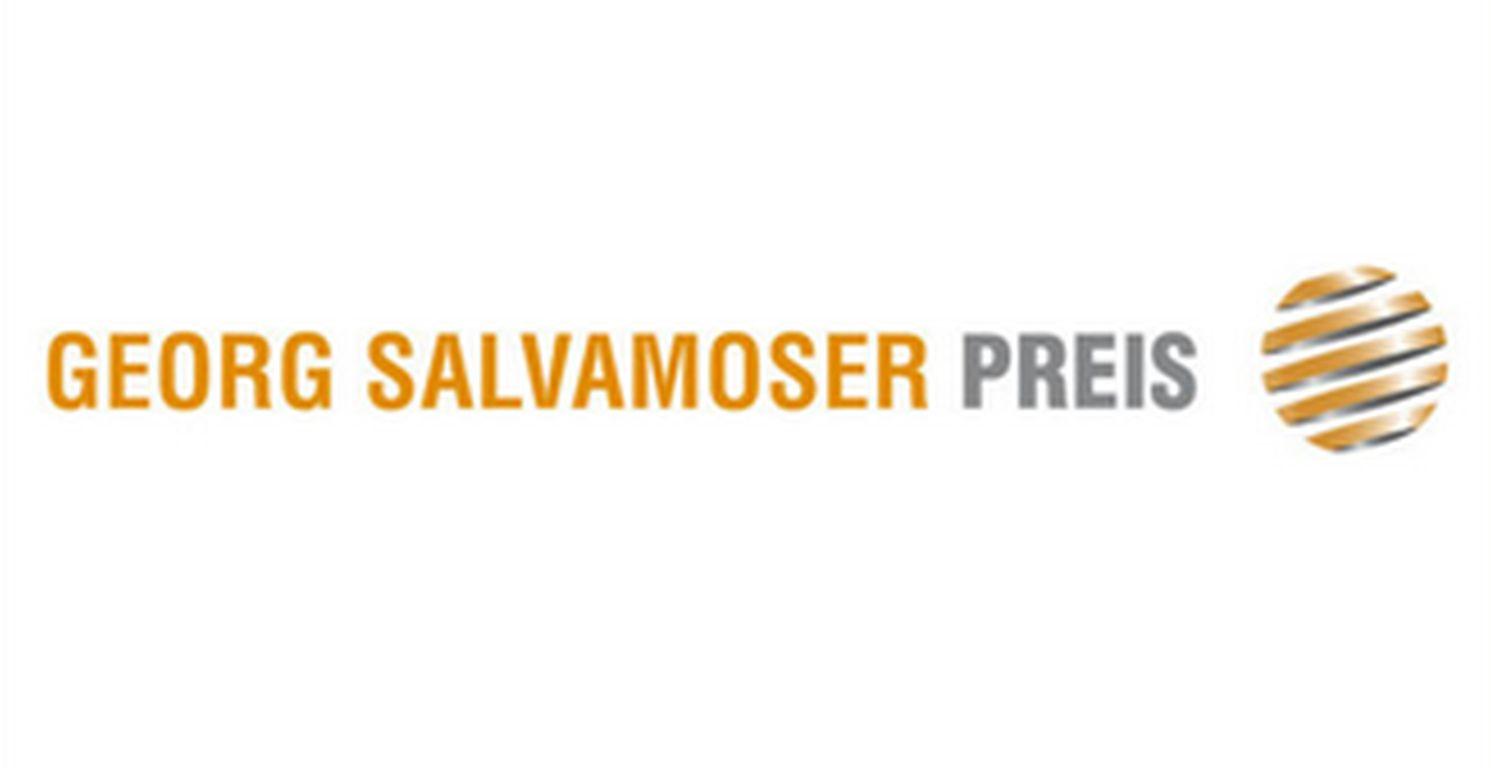 Georg SAlvamoser Preis logo