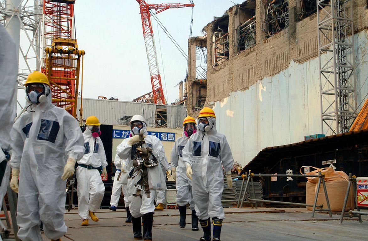 GAU als Auslöser für den Atomausstieg