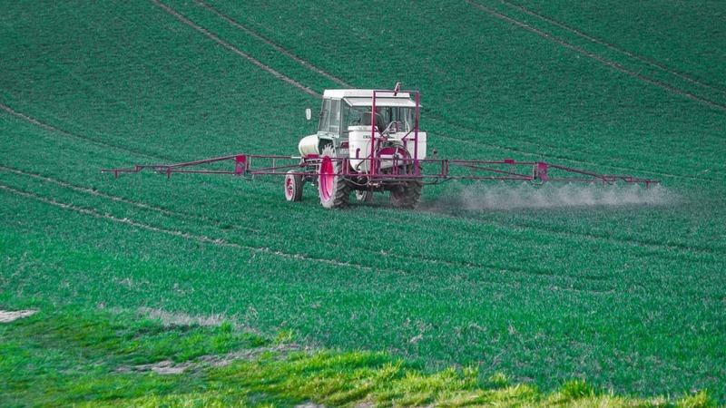 Pestizid-Abgabe könnte Einsatz von Pestiziden halbieren