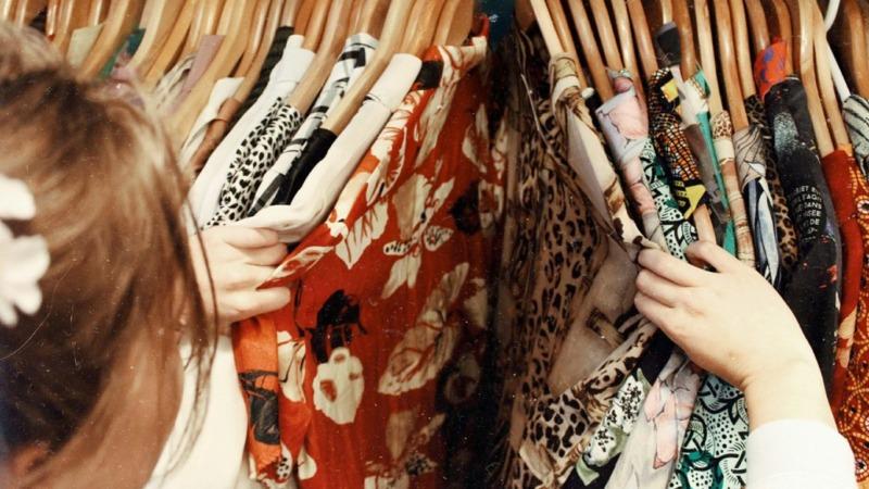 Nachhaltige Mode: ein wachsender Zweig