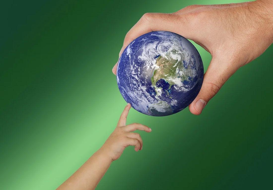 Umweltzustand 2020: UBA zieht gemischte Bilanz