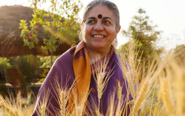 Vandana Shiva Eine Erde fur Alle 720x480 1