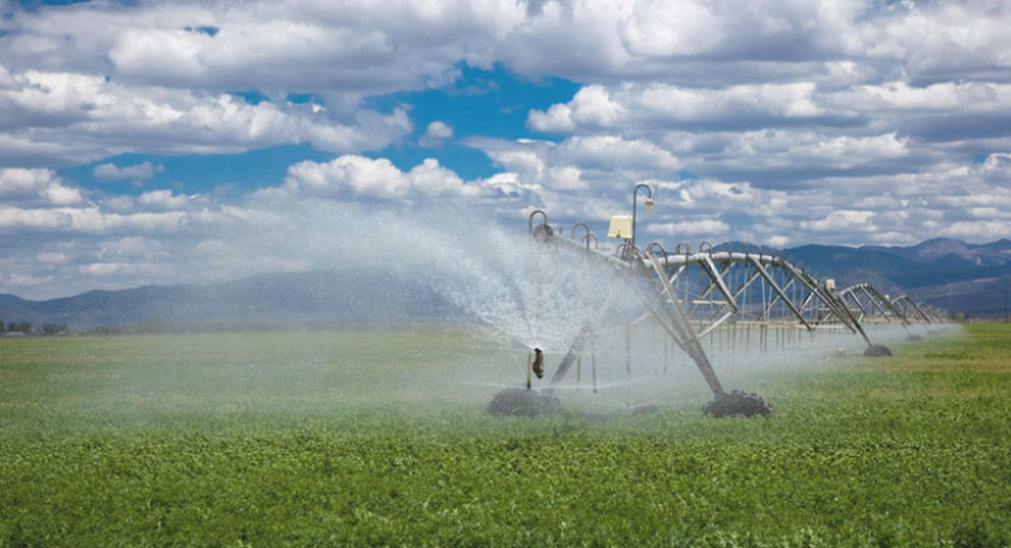 Der Wert des Grundwassers