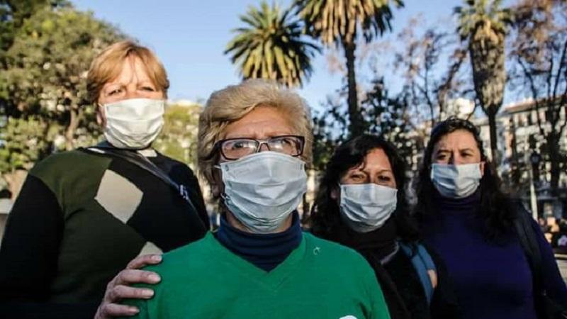Ökofeminismus: Frauenbündnisse gegen Umweltzerstörung