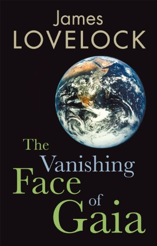 cover vanishing gaia james lovelock
