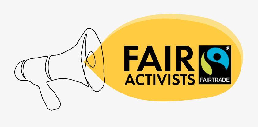 Werde Fairaktivist