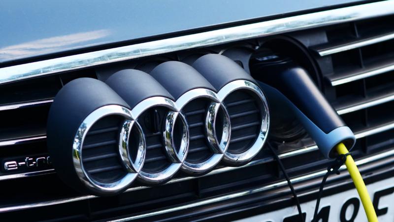 Audi verabschiedet sich vom Verbrenner