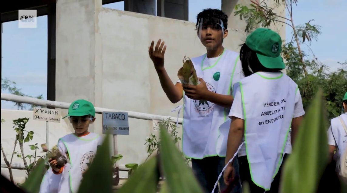 Klimawandel: Kinder sind die besten Lehrer