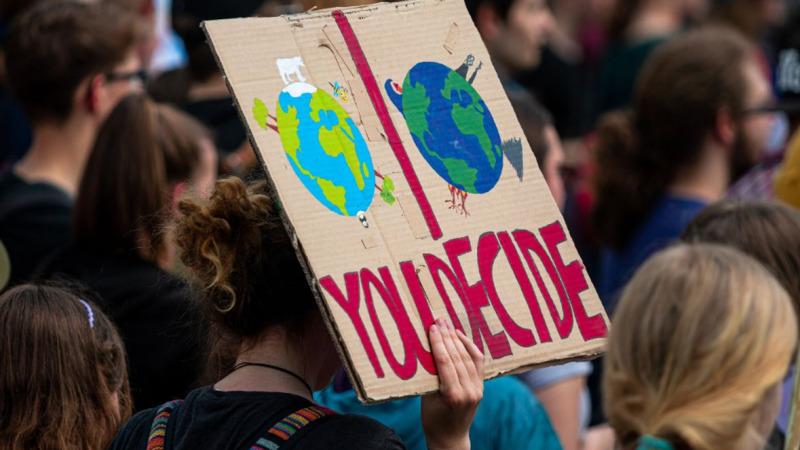 BfN stellt erste Jugend-Naturbewusstseinsstudie vor