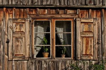 Holzhaus Wolfgang Eckert Pixabay CC PublicDomain