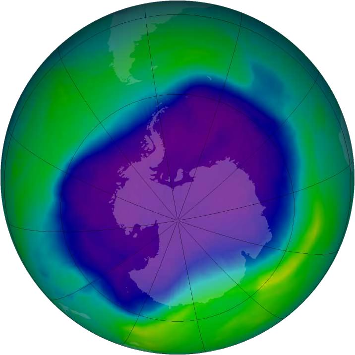 Geoengineering: Globale Abkühlung?