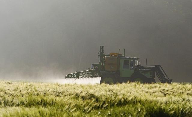 Mehr Schutz für Insekten durch weniger Pflanzenschutzmittel-Einsatz