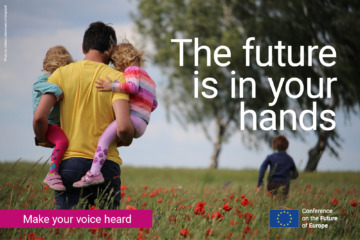 buergerplattfom konf. fuer zukunft europas europa parlament