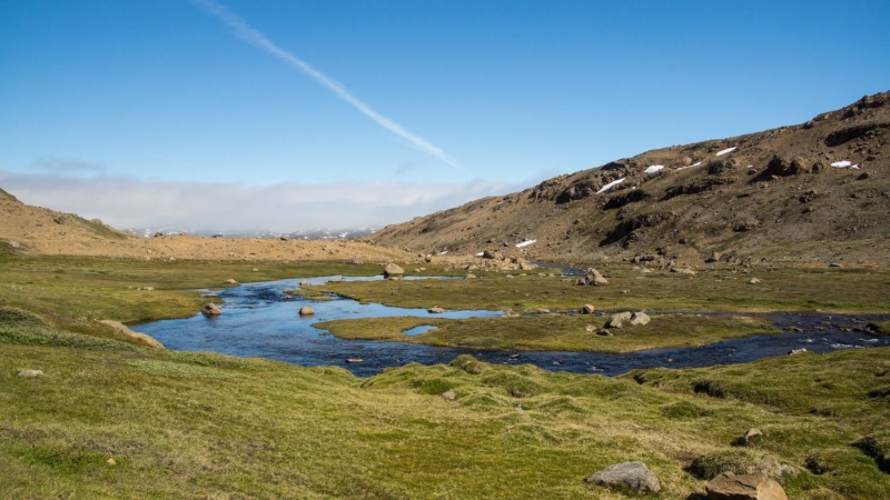 Grönland wählt Umweltschutz