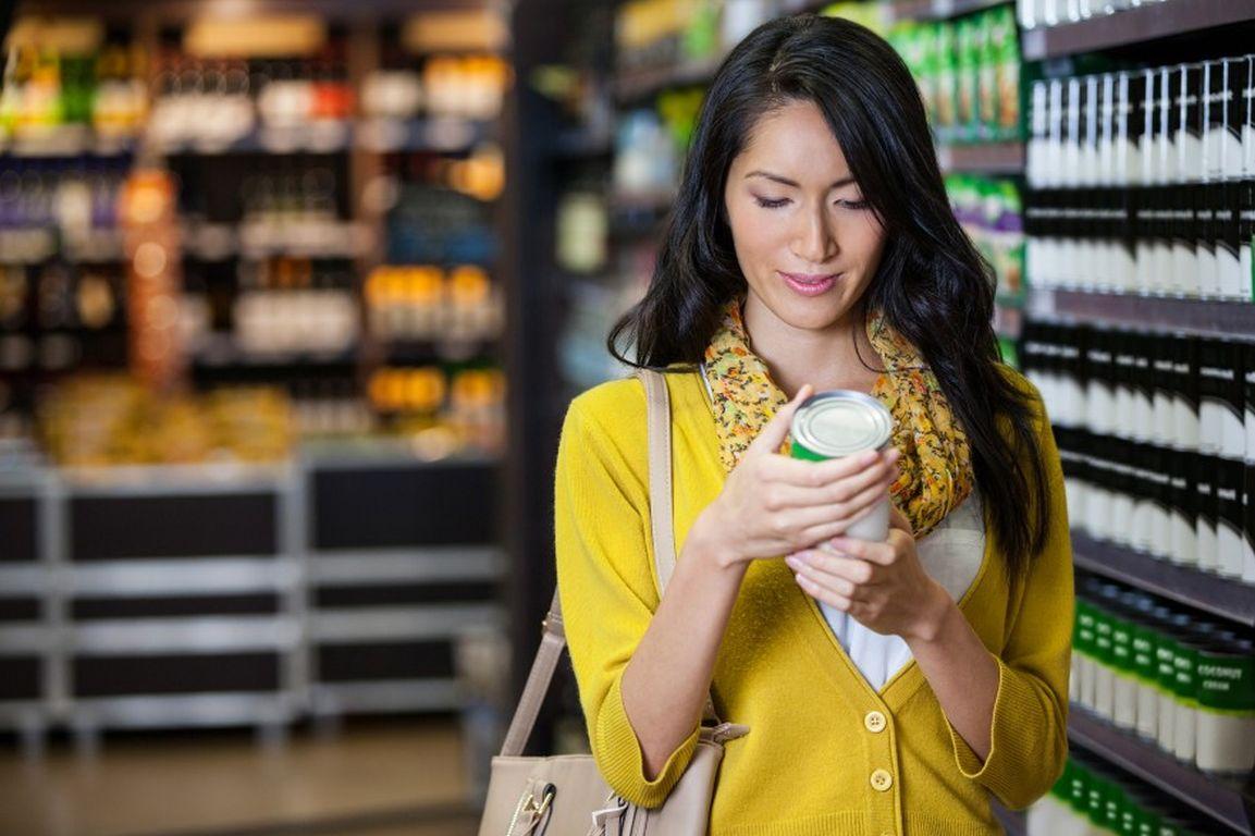 Konsumenten wollen recyclingfähige Lebensmittelverpackungen