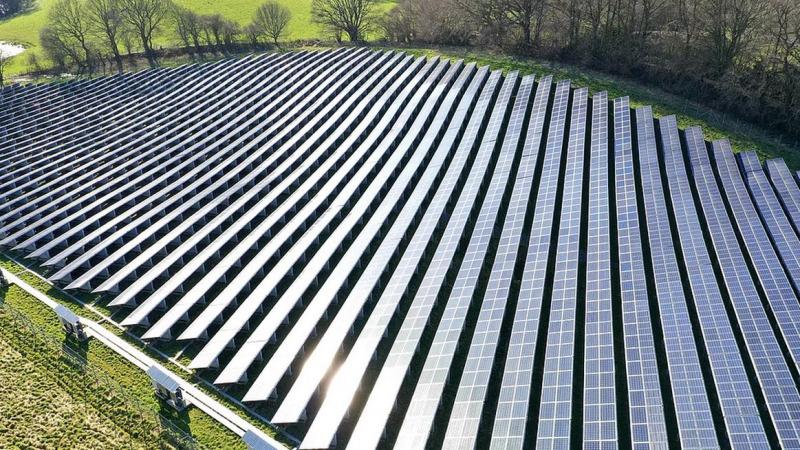 Elektrifizierung billiger und effizienter als Wasserstoff