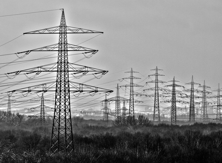 Landschaftsbildbewertung unterstützt beim Netzausbau
